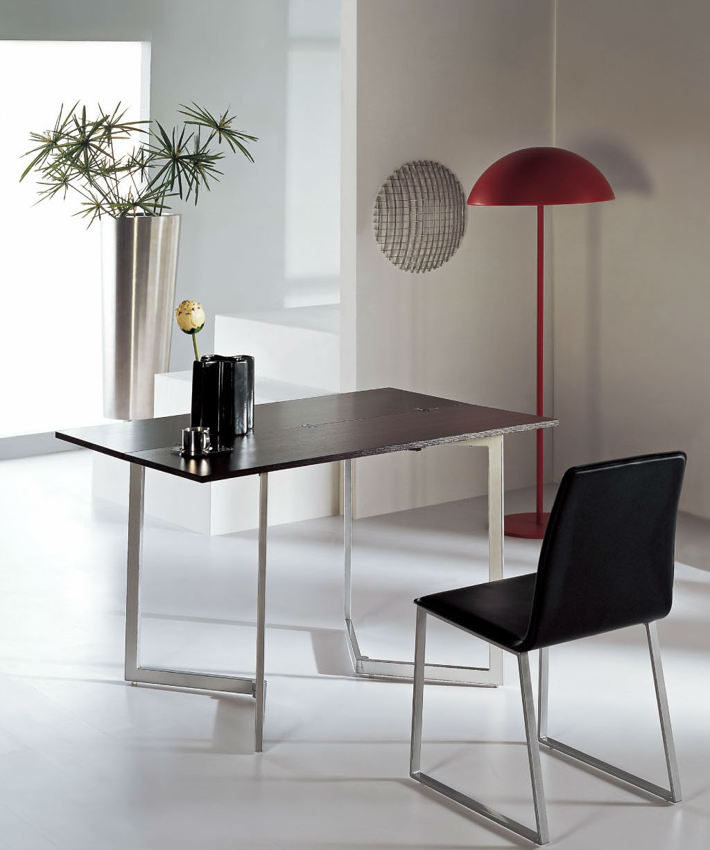 Panel finish choose an option glossy white walnut - Expand furniture ...