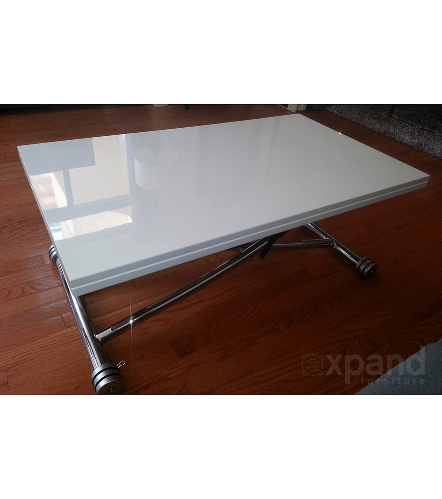 Space Saving Coffee Table Pictures To Pin On Pinterest