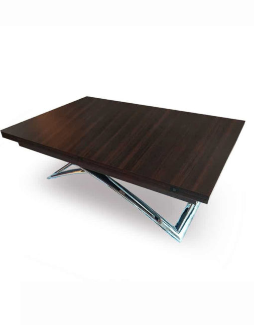 Expand-Table-in-walnut-and-chrome