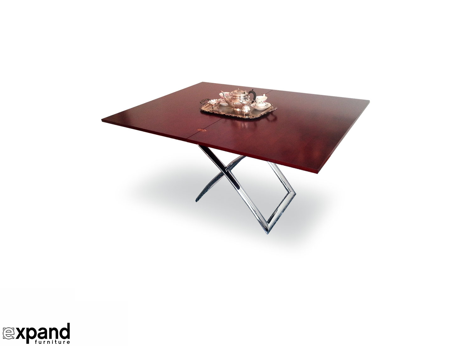 space saving expand table