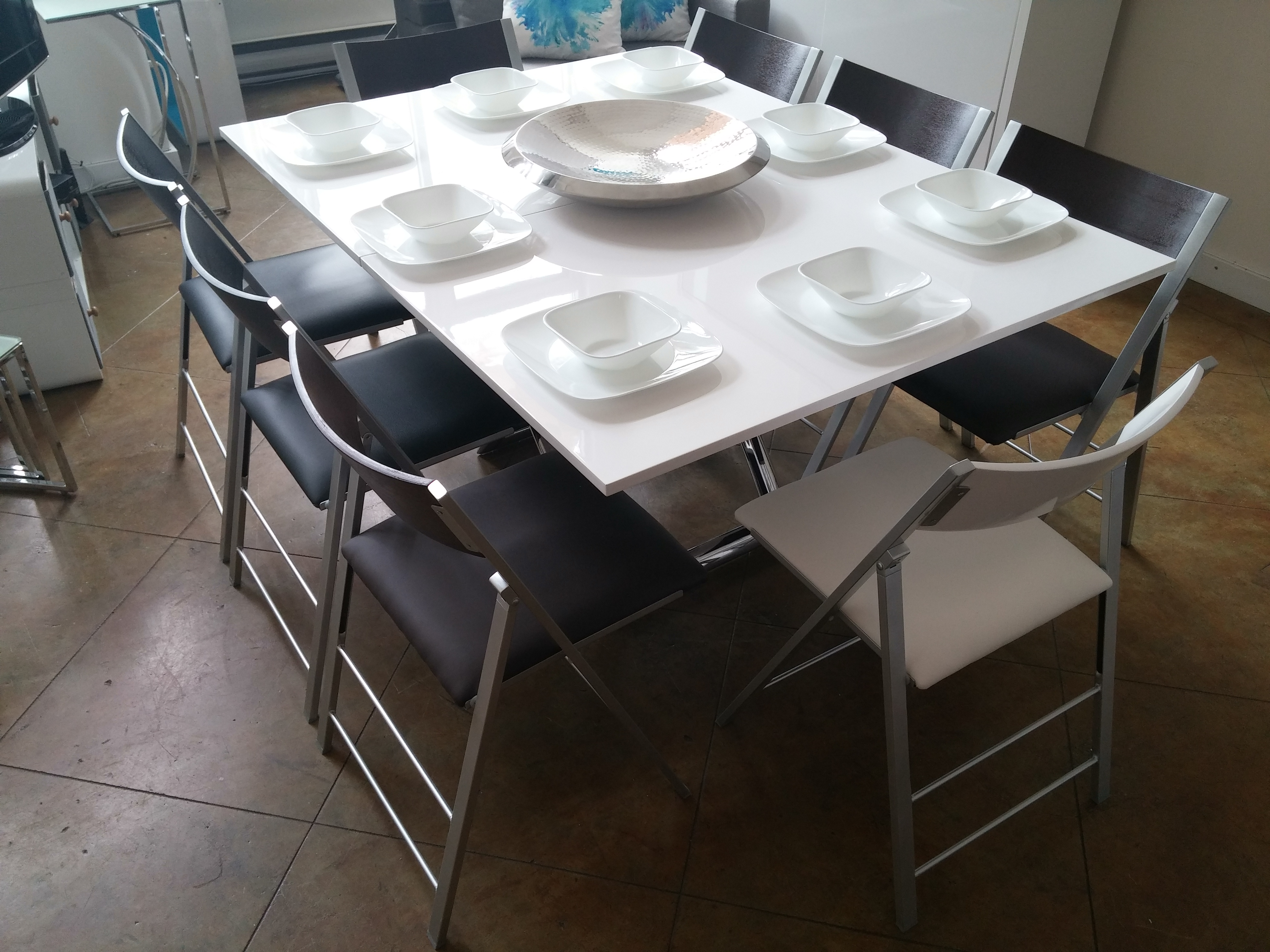 Space saving expand table expand furniture - Expand furniture ...