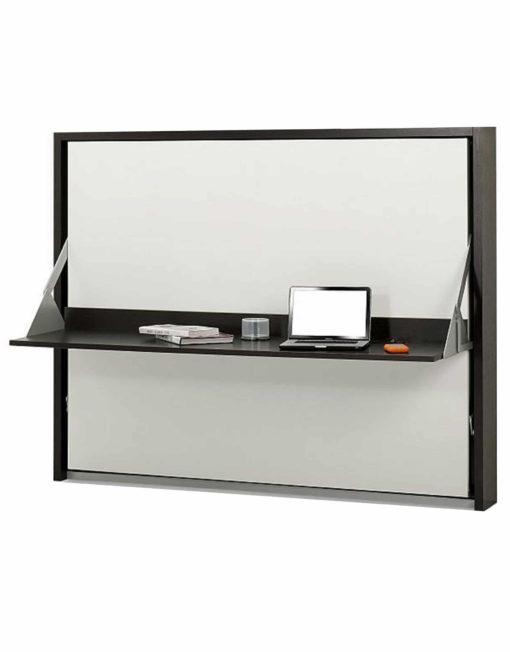 Horizontal-italian-wall-bed-desk-expand-furniture