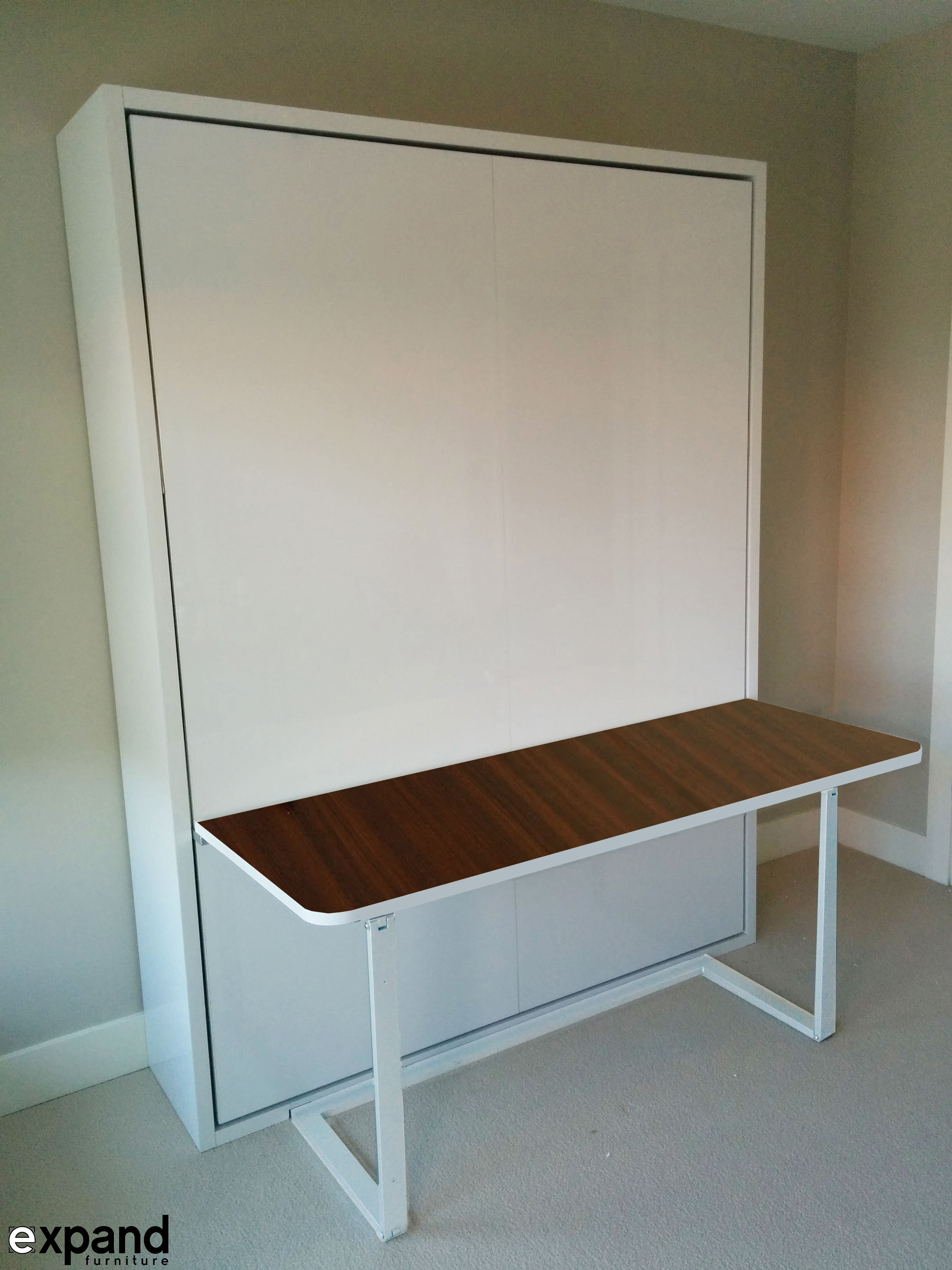 Wall Desk System Furniture