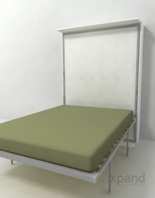 Revolving-italian-wall-bed-with-mattress-included