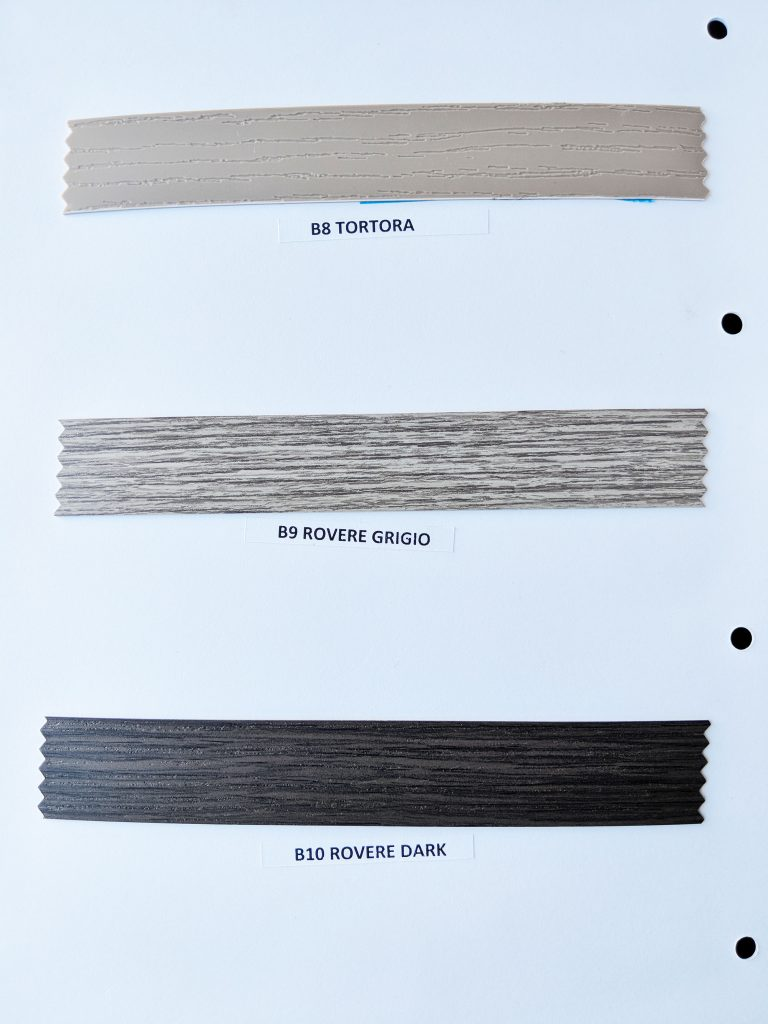 Grey and new options