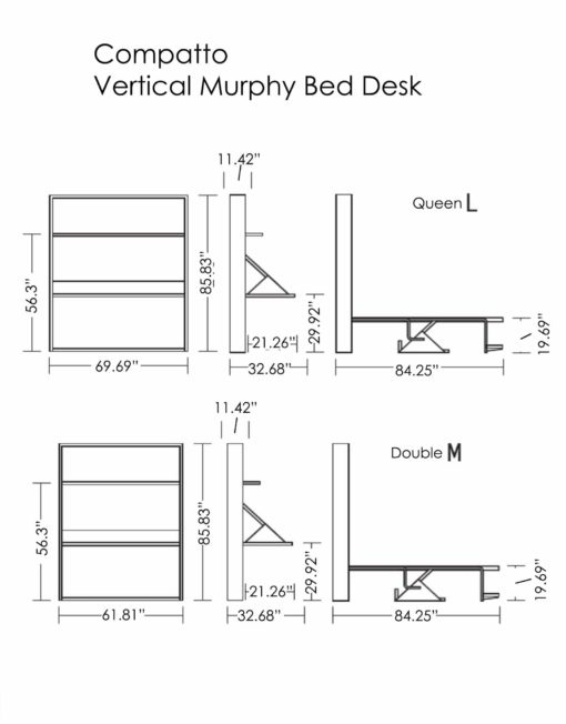 compatto-vertical-wall-bed-desk-dimensions