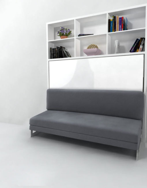 Italian-horizontal-folding-wall-bed-for-USA