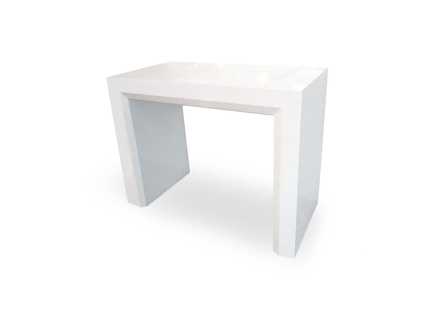 Picture of: Junior Giant Revolution Extending Console To Table Expand Furniture