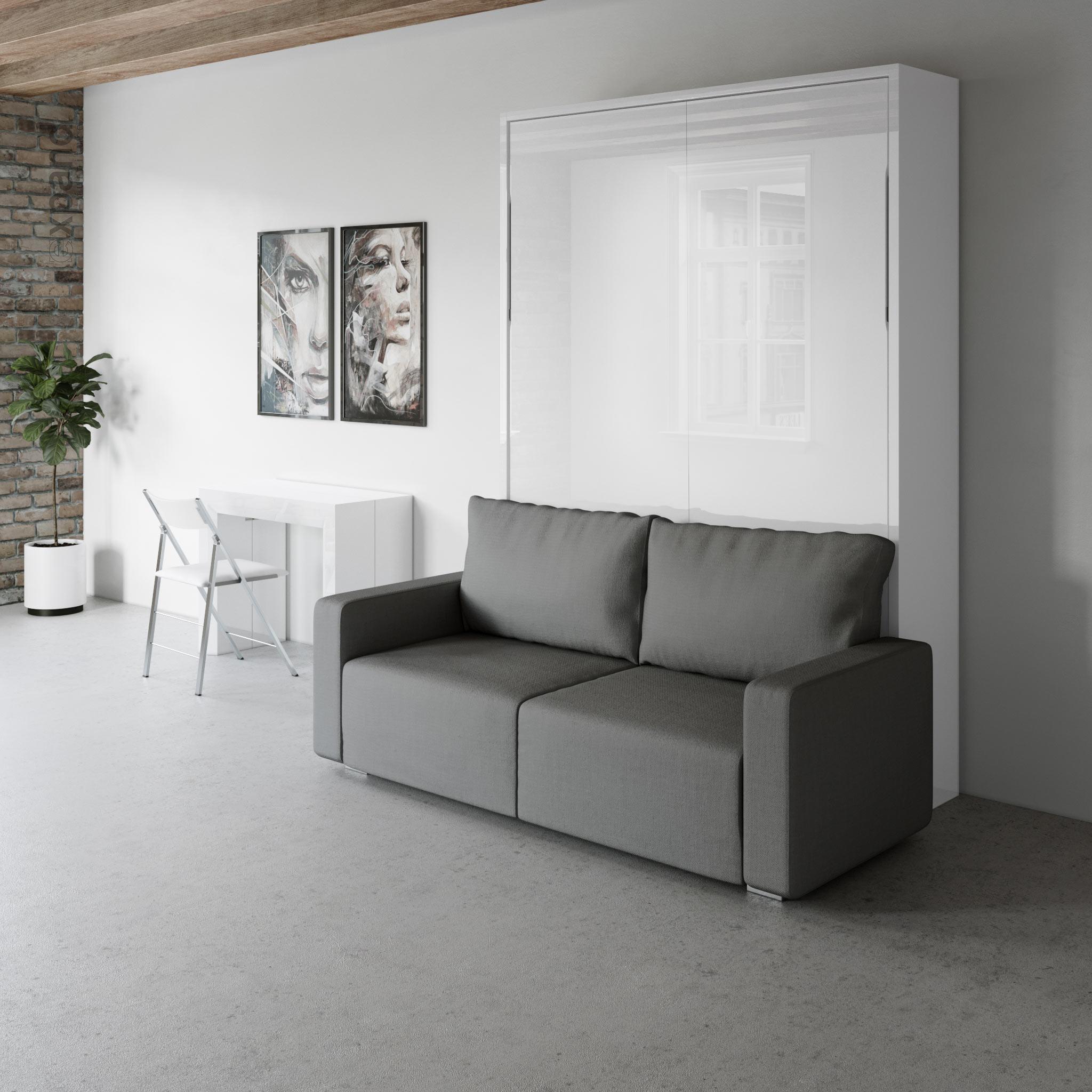 Sofa Set Cleaning: MurphySofa - Clean