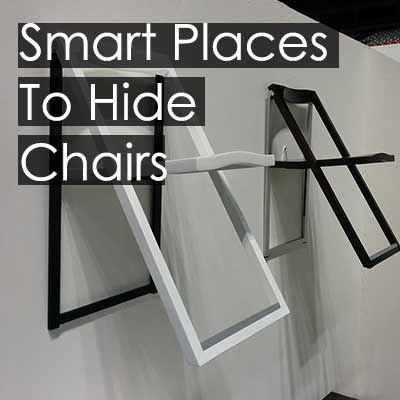 Space furniture design Public Space Smartplacestohidechairsblog Strongproject Smart Space Saving Ideas For Your Home Expand Furniture