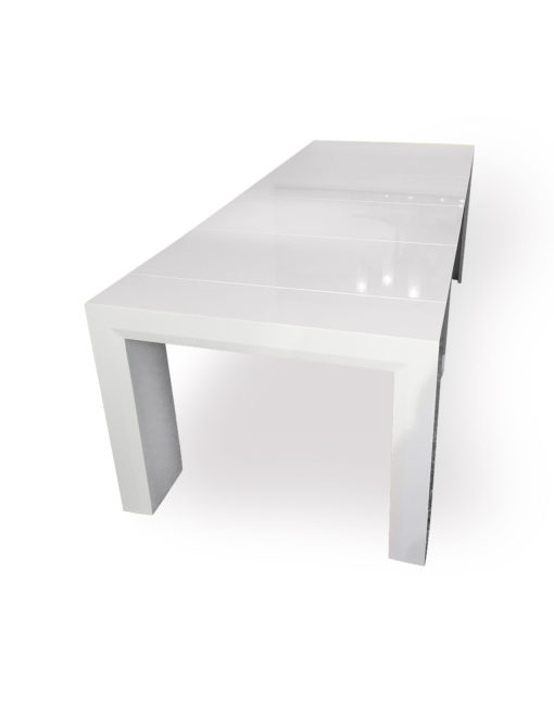 Junior Giant massive extending console table