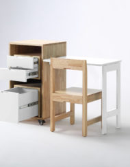 m3-claudio-sibille-multifunctional-ludovico-micro office for sale at expand furniture