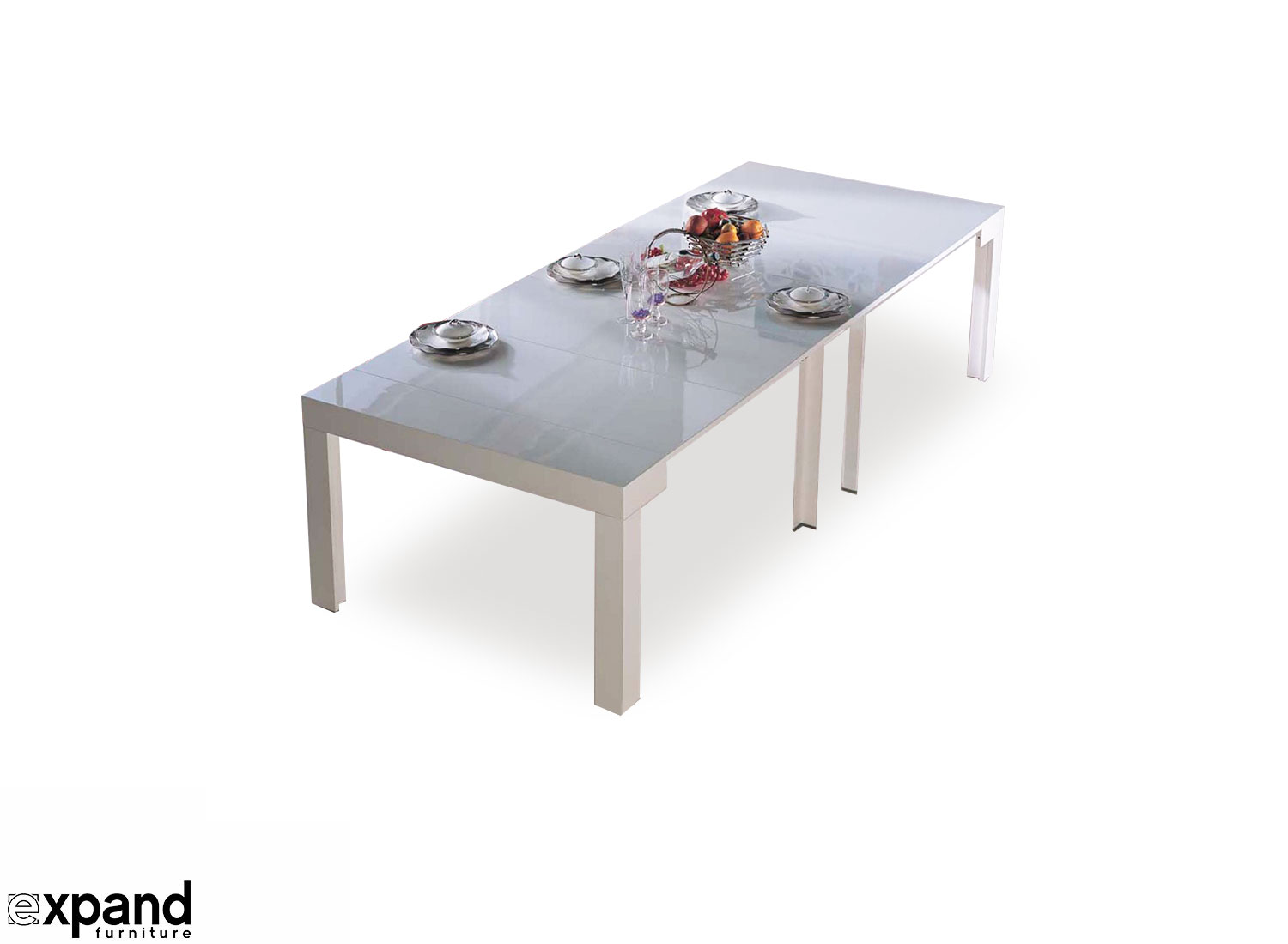 Convertible Console Dining Table Images The Transformer
