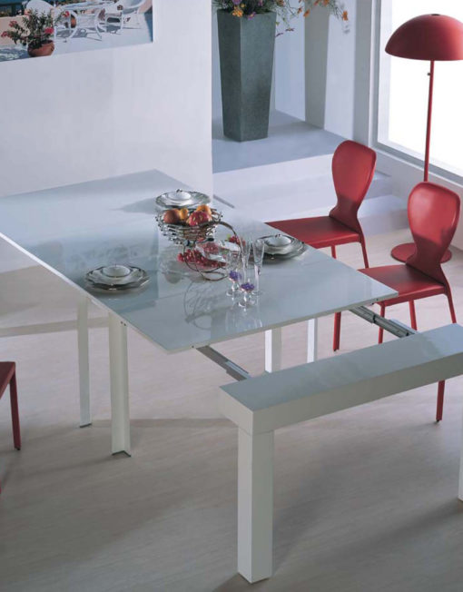 Why Expanding Dining Tables are the Answer to Cramped Dining Space - By Expand Furniture