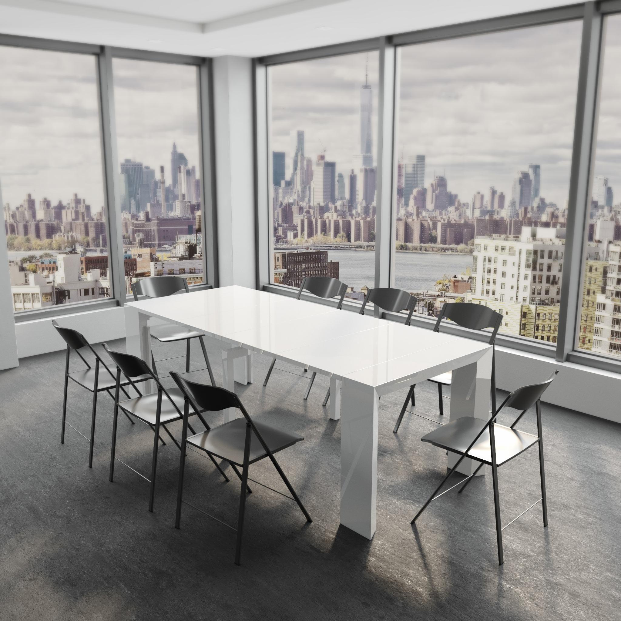 Junior Giant Edge Modern Dining Table