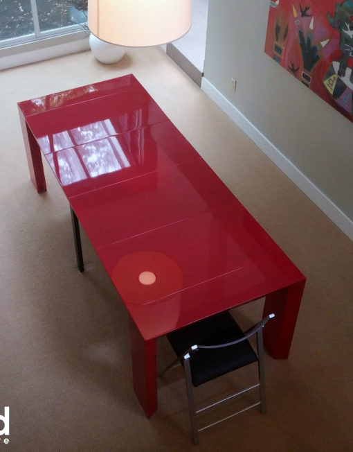 junior-giant-edge-glossy-red-dinner-table-extendable
