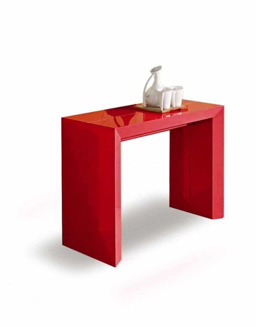 Junior-Giant-Edge-in-glossy-red-extending-table
