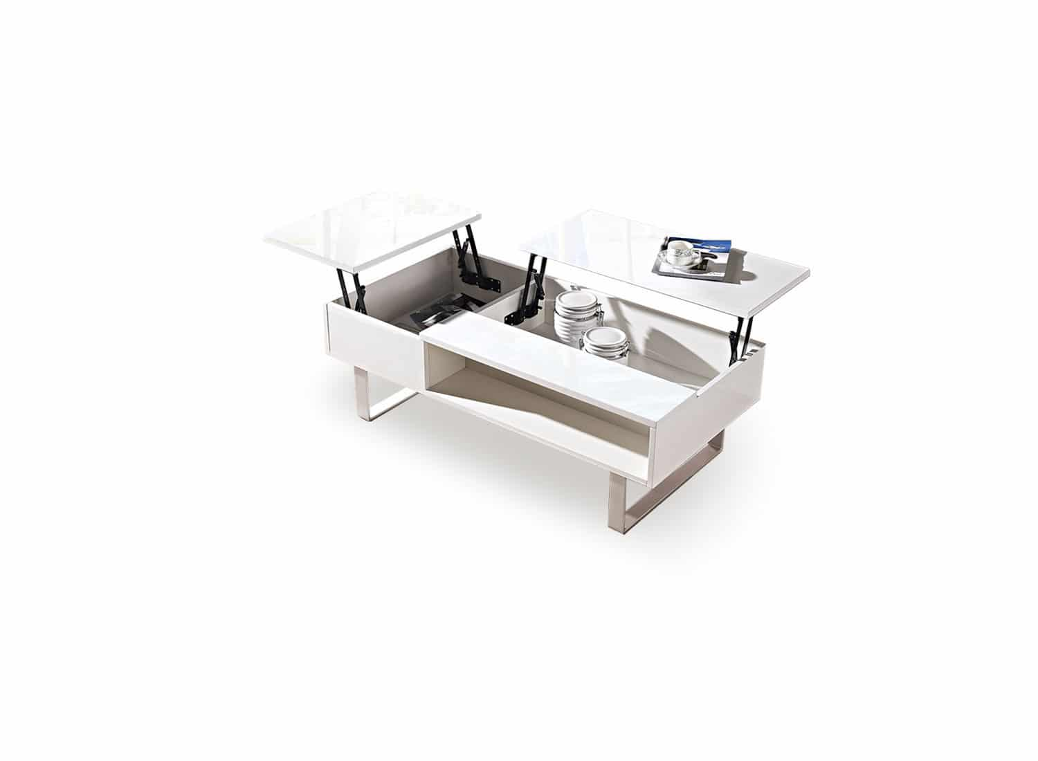 Occam Coffee Table With Lift Top Expand Furniture
