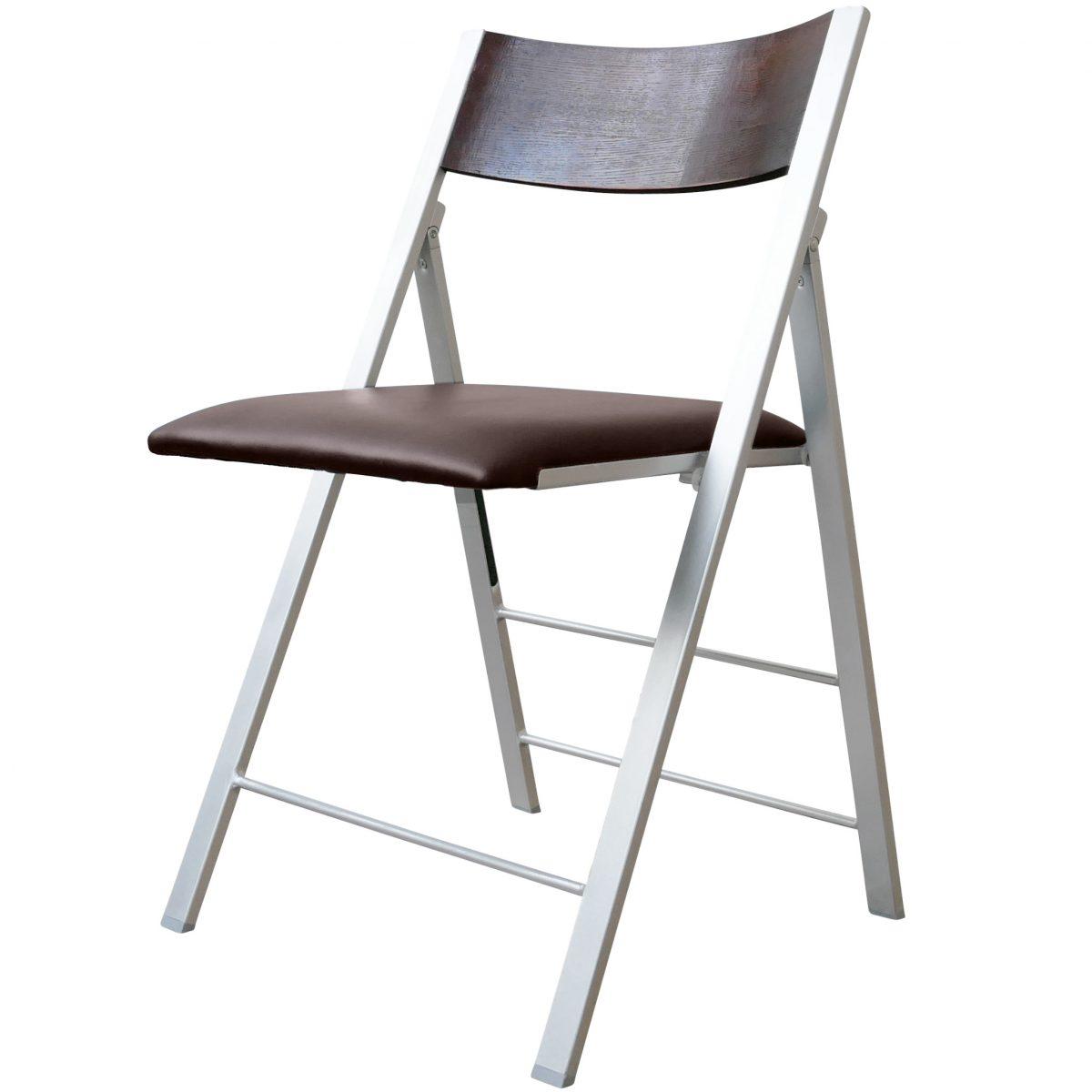 Nano Stylish Folding Chair Set Of 4