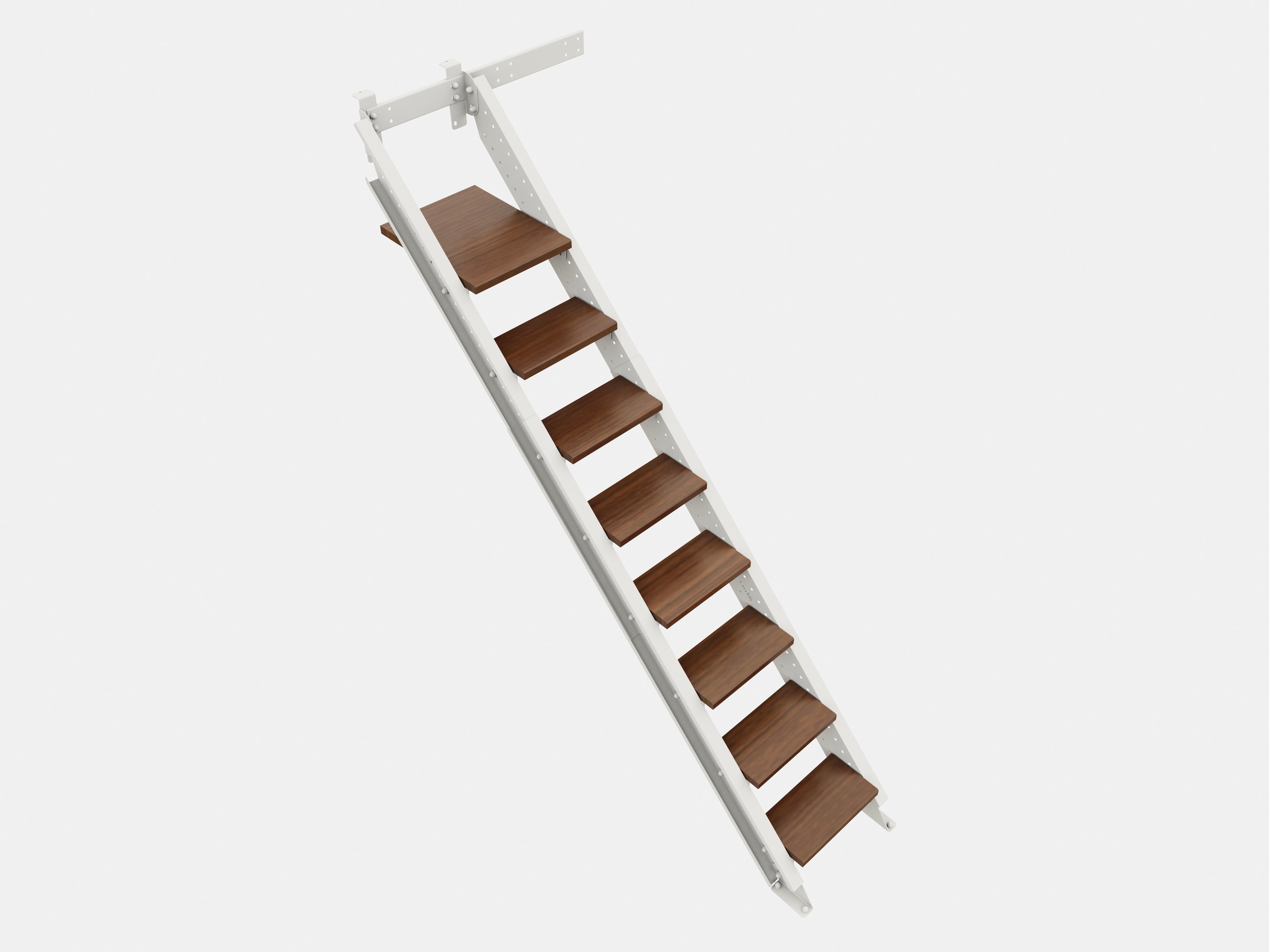 Logia 45 186 Stair Kit Expand Furniture Folding Tables