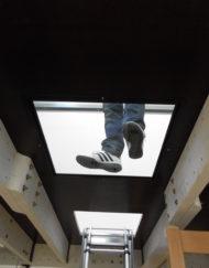 tecrostar skylight