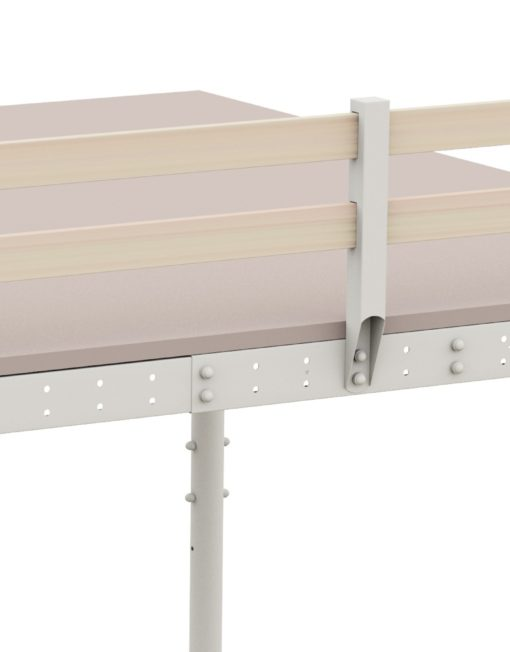 T8 Bunk Bed Handrail Expand Furniture