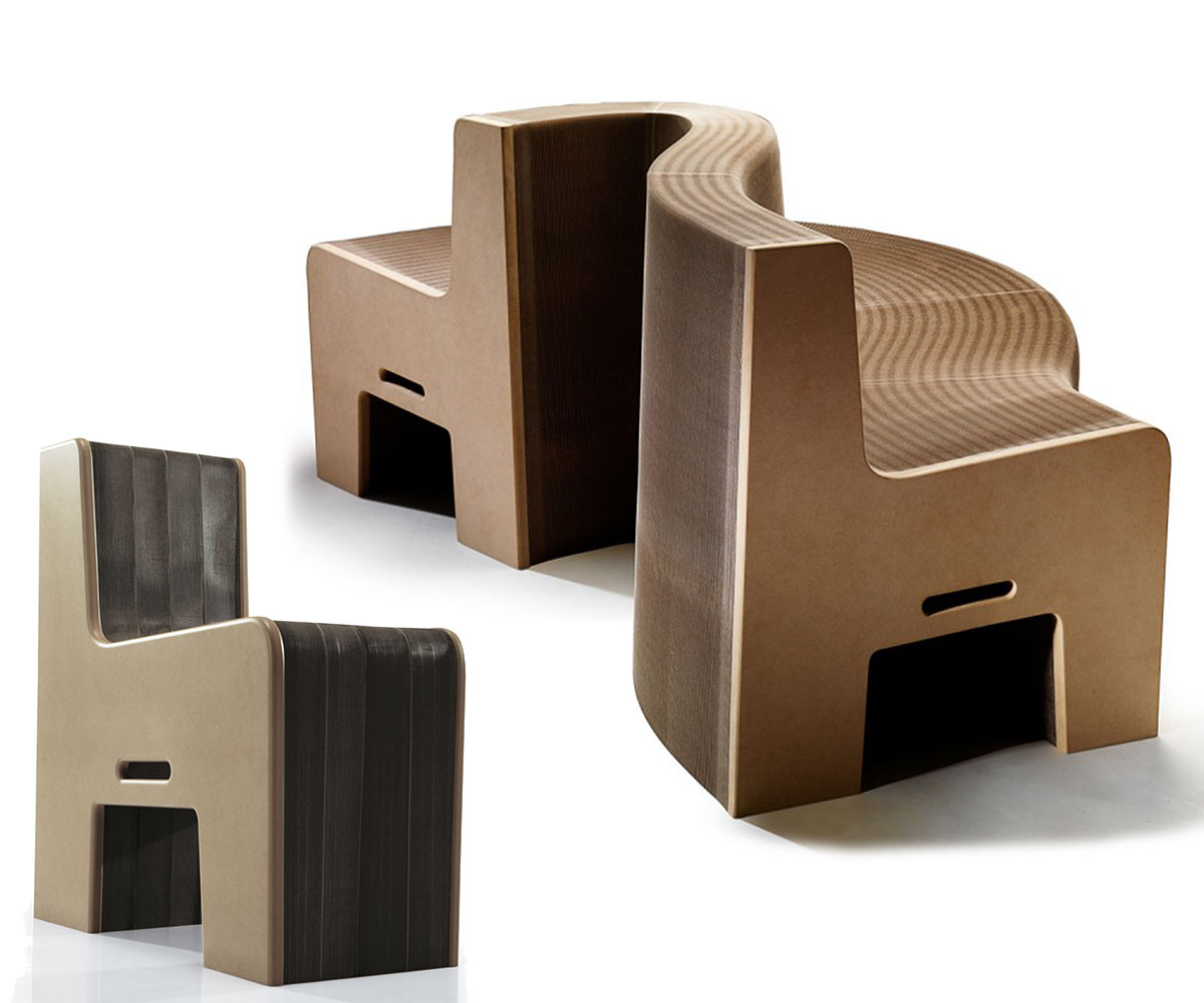 Seating solutions expand furniture