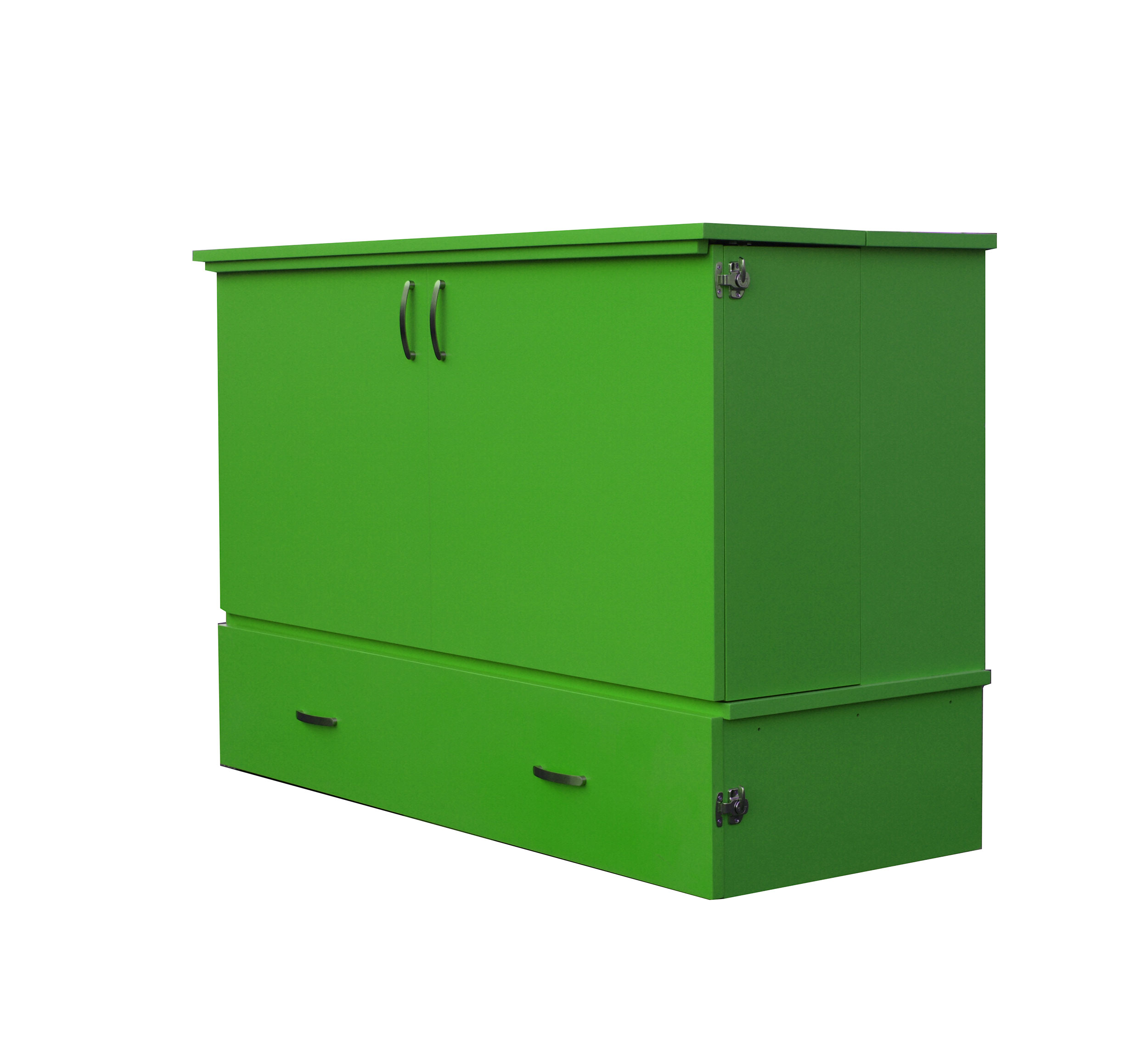 Custom Cabinet Bed Color Expand Furniture Folding