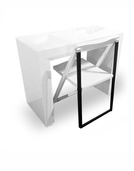 White-Gloss-junior-giant-and-pendulum-dining-set