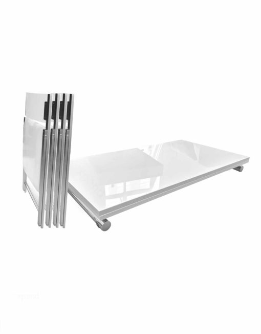 evolved-Transforming-Table-Space-Saver-Evolved-dinner-set-coffee-into-table-transformer-white-gloss