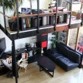 DIY Loft Beds: The Star of Your Los Angeles Home