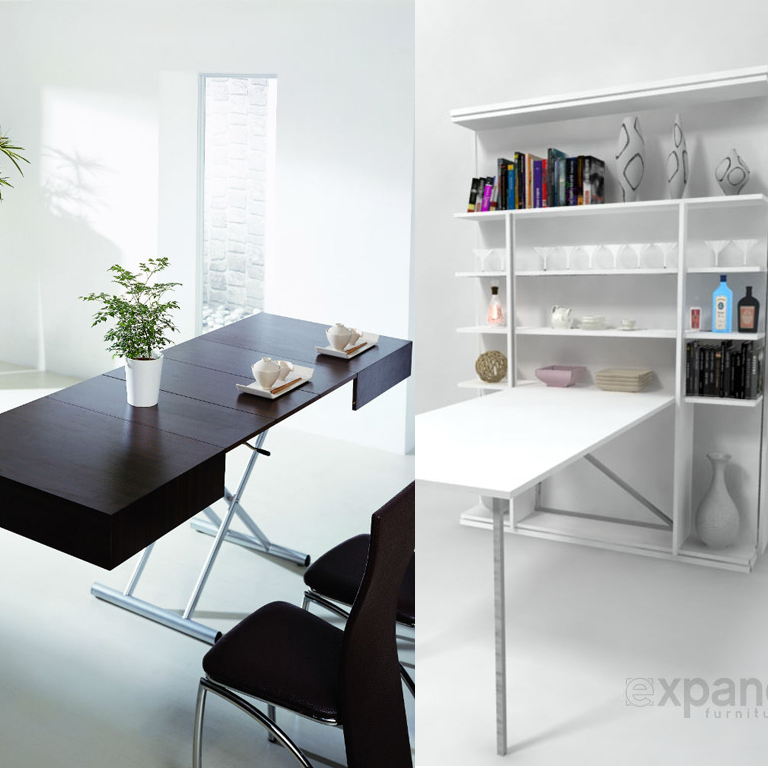 Space Saving Furniture Solutions in Boston, MA