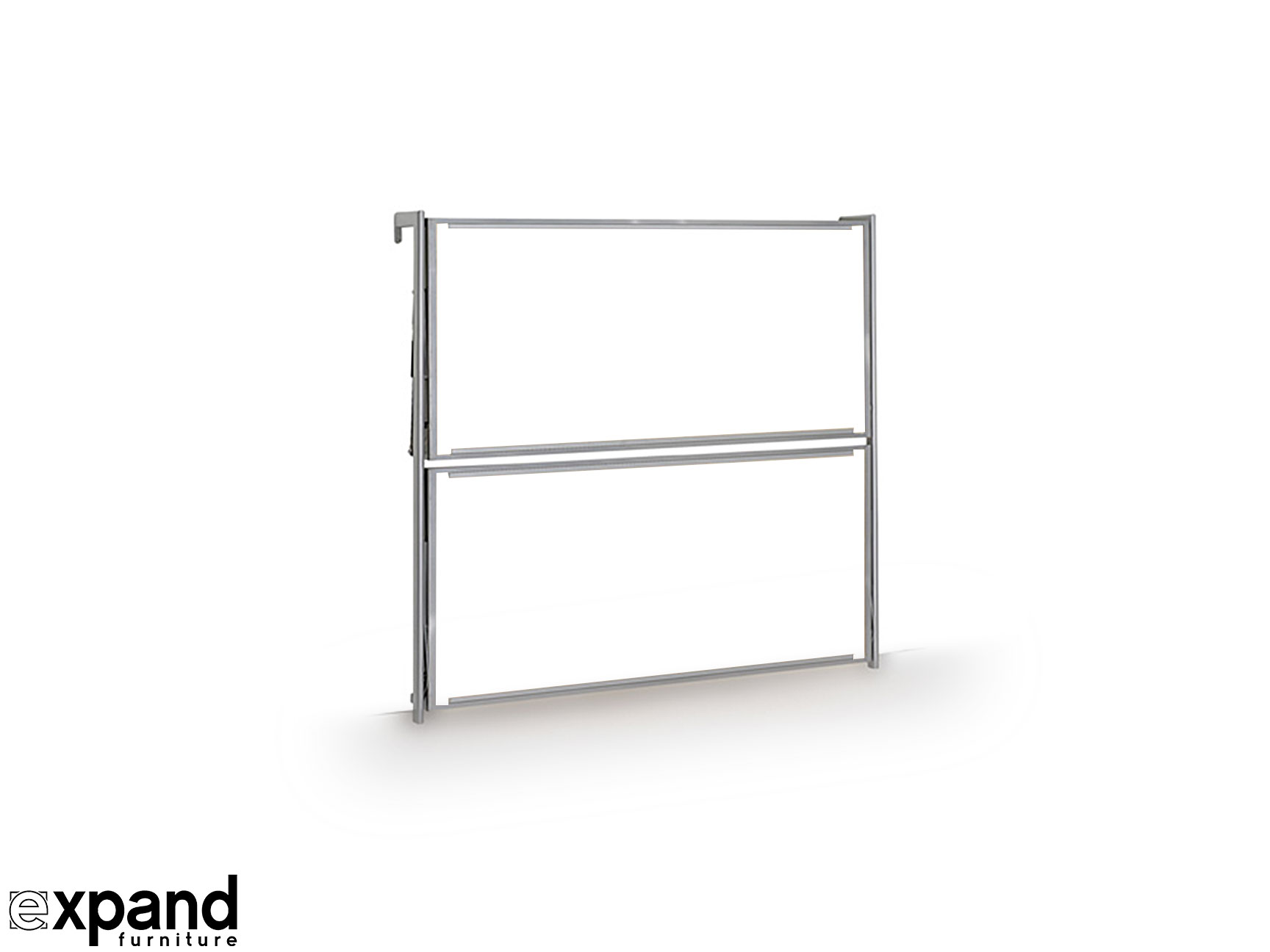 Compatto murphy bunk bed from italy expand furniture for Italian wall bed system