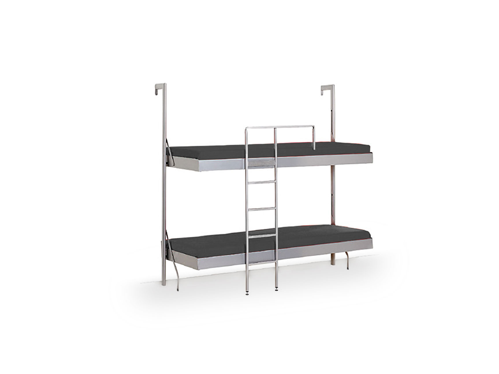 Picture of: Compatto Murphy Bunk Bed From Italy Expand Furniture