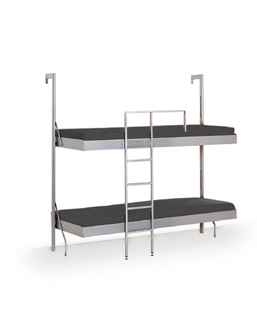 Murphy Bunk Bed From Italy Expand Furniture Folding Tables Smarter Wall Beds Space Savers