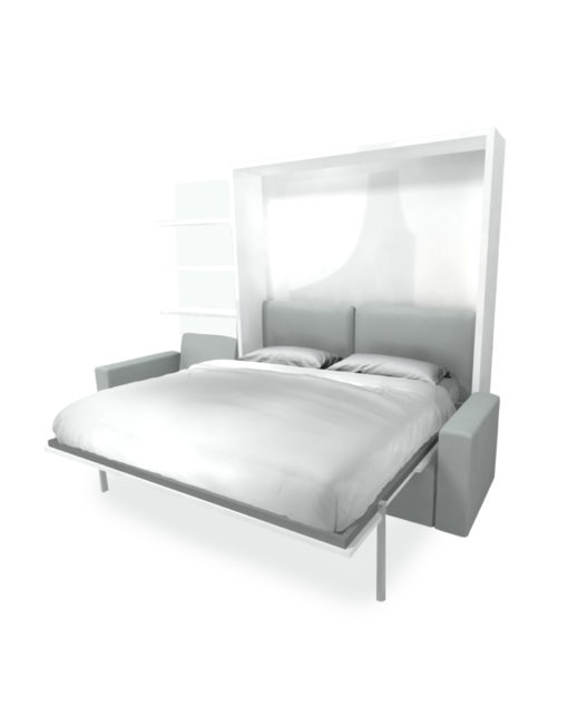 King-Size-Wall-Bed-with-Sectional-Couch-built-in
