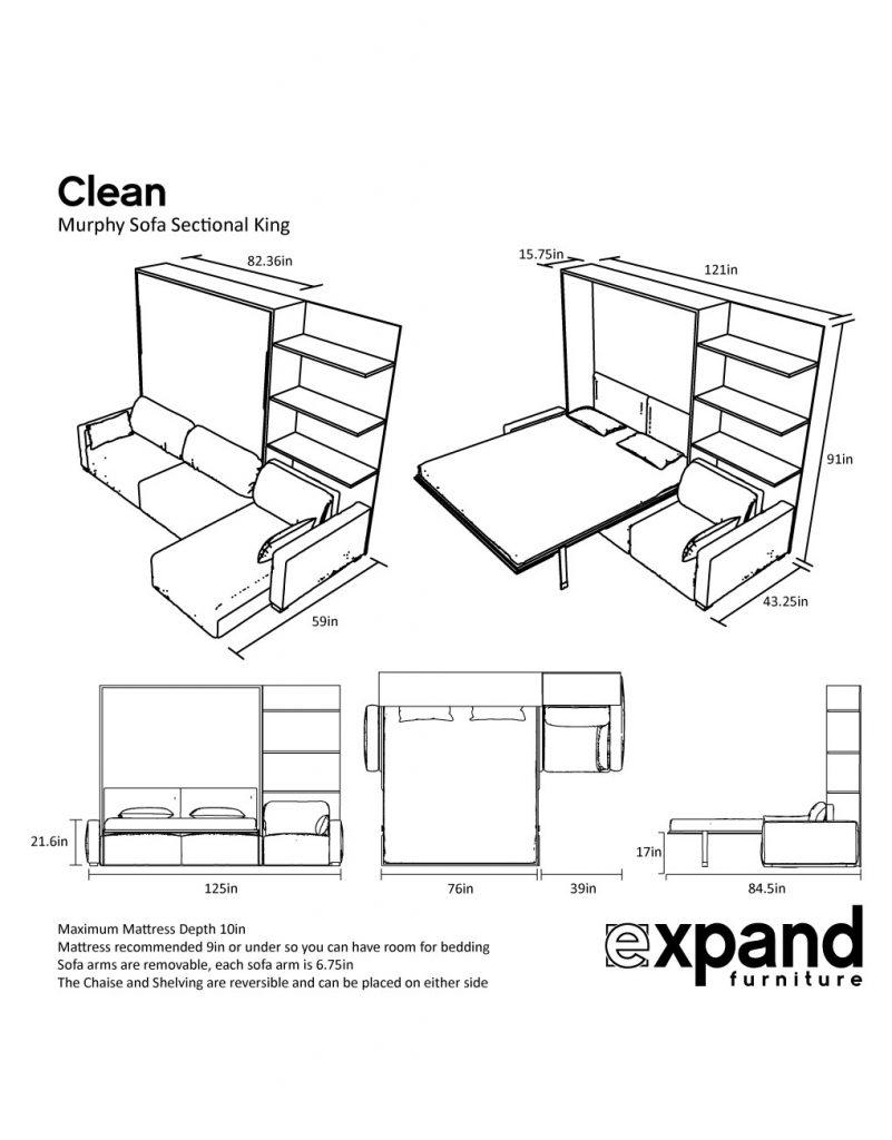 outline-wall-bed-clean-sectional-king