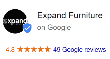 Expand Furniture Google Maps Reviews
