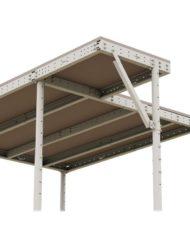 Loft Systems, Including Parts For Making Lofts & DIY Loft Kits
