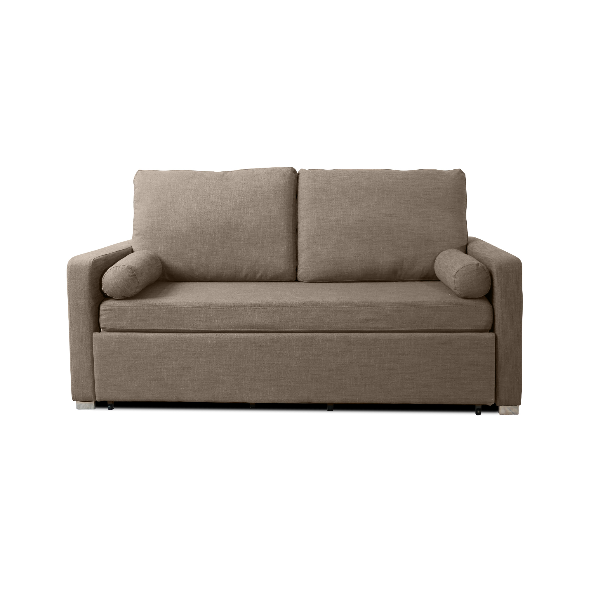 - Harmony - Queen Size Memory Foam Sofa Bed Expand Furniture