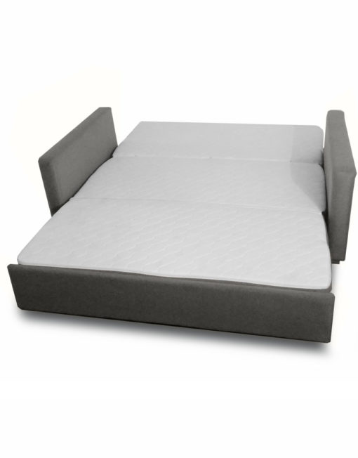 Harmony Queen Size Memory Foam Sofa Bed Expand Furniture