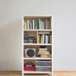 Shelving Units By Yi-Cong Lu