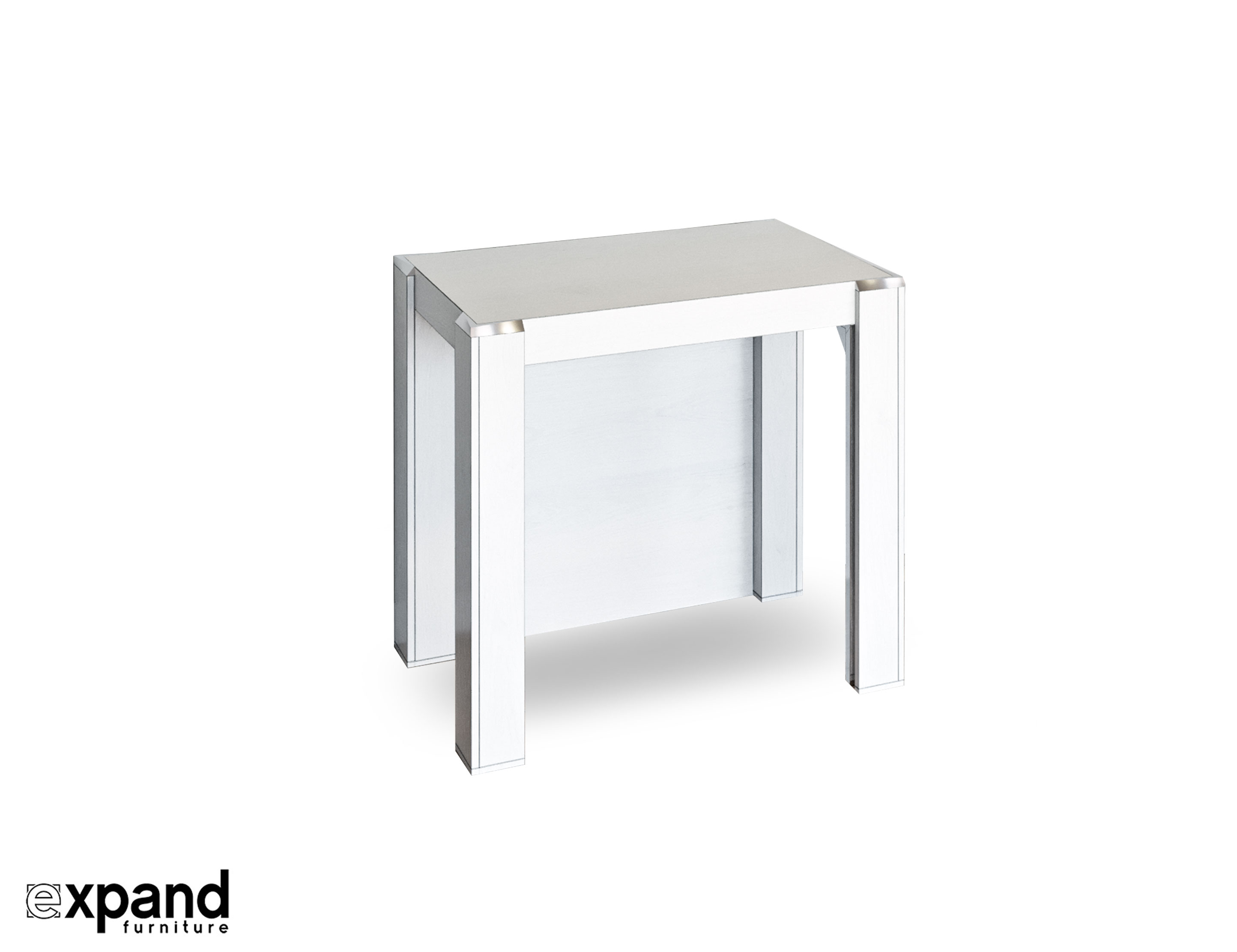 Expanda Console with Contained Extensions