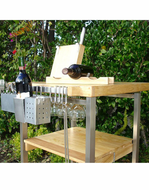Kitchen-Buddy-has-wine-holders-and-hooks-for-utensils