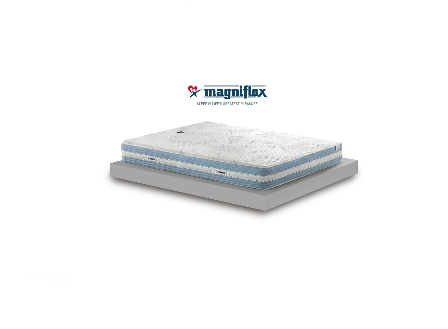 Picture of: Magniflex Magnigel Dual 9 Memory Foam Mattress Expand Furniture Folding Tables Smarter Wall Beds Space Savers