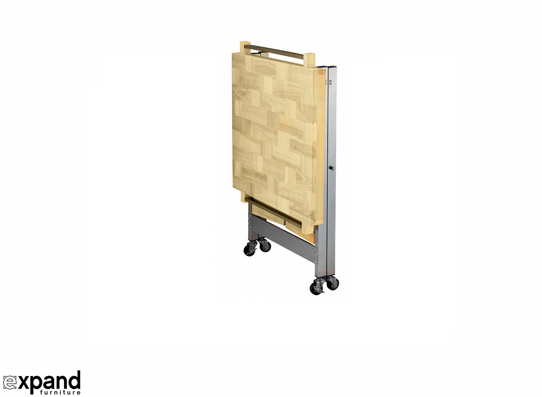 Folding Island Kitchen Buddy Expand Furniture