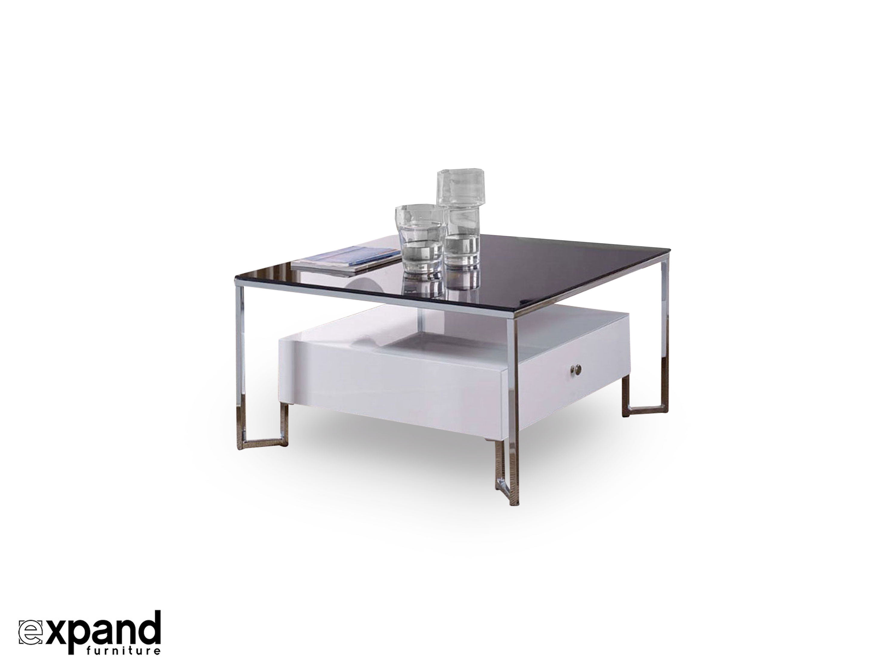 Modern Style Coffee & End Tables