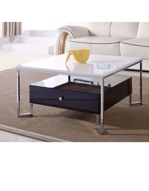 Hover-white-gloss-top--table-with-black-storage