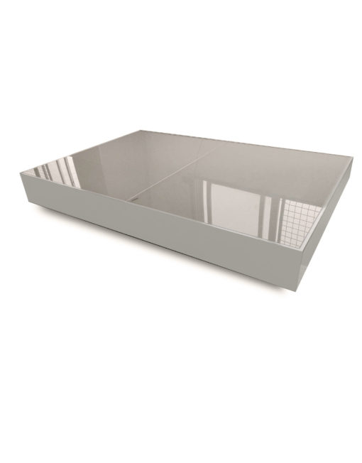 mocha-grey-glass-box-coffee-table-convertible-furniture-piece