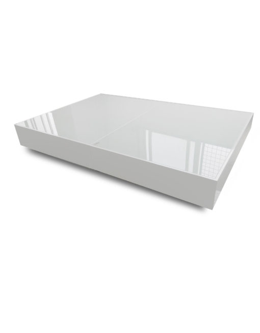 White-Glass-Box-coffee-table-convertible-furniture-piece
